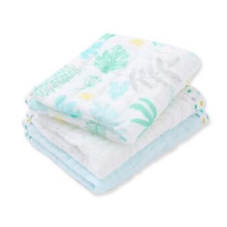 misslele 米乐鱼 婴儿口水巾