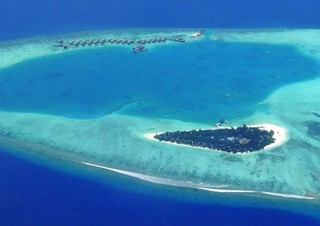 马尔代夫悦椿Angsana Velavaru薇拉瓦鲁岛(AV岛)