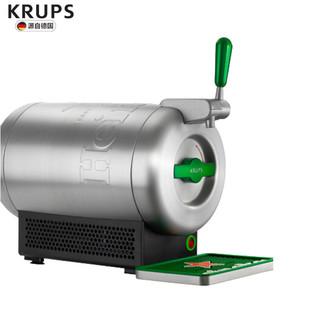 Krups DIAMOND系列 VB650E80 冷藏生啤机