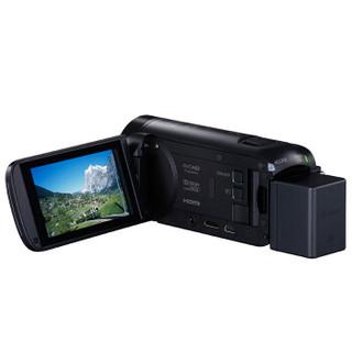 Canon 佳能 HF R86 亲子DV