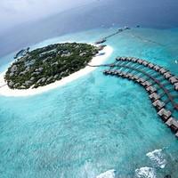 蜜月旅行 : 全国多地-马尔代夫 JA玛娜法鲁岛 6-7天自由行