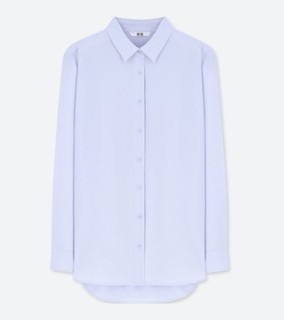 UNIQLO 优衣库 404543 女士衬衫