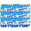 Knoppers 威化饼干 牛奶榛子巧克力味 200g*6袋