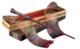 哈利波特 标准版 魔杖 257.04元