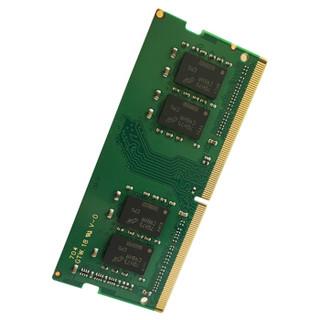 crucial 英睿达 DDR4 笔记本内存