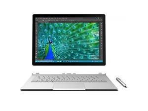 Microsoft 微软 Surface Book 笔记本电脑(i7-6600U、8GB、256GB)