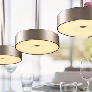 让晚餐更浪漫 六款500元内的餐厅吊灯