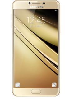SAMSUNG 三星 Galaxy C7 智能手机 枫叶金 4GB 64GB