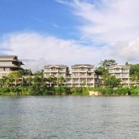 千岛湖温馨岛蝶来度假酒店