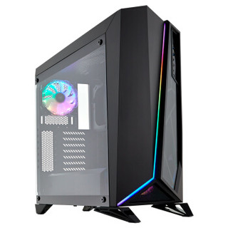 USCORSAIR 美商海盗船 Carbide SPEC-OMEGA RGB 电脑机箱