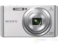 SONY 索尼 DSC-W830 数码相机 银色