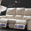 CHEERS 芝华仕 5522 头等舱真皮沙发 单人位 1999元(需用券)