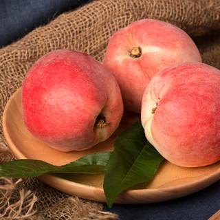 京东生鲜 国产水蜜桃   6个装 单果约150-200g 6个装 单果约150-200g