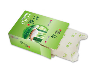 LG竹盐 精品 香皂 110g