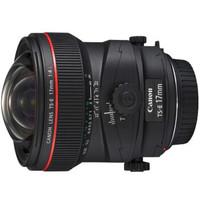 Canon 佳能 TS-E 17mm f/4L 移轴镜头