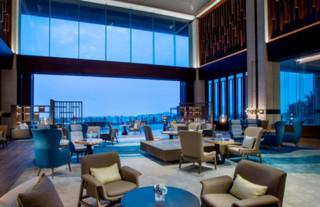 三亚海棠湾索菲特酒店