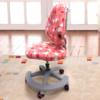 生活诚品 儿童学习椅 成长椅 升降椅 人体工学椅 AU210P 粉色 449.5元