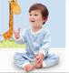 Elepbaby 象宝宝 全棉针织婴儿连体衣 *2件 39元(合19.5元/件)