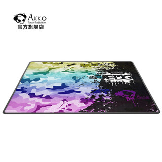 Akko 艾酷  EDG混沌 鼠标垫