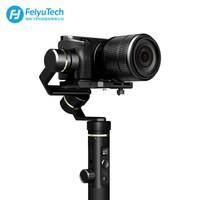 FeiyuTech 飞宇科技 G6 Plus 手持相机稳定器