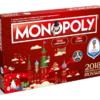 Monopoly  地产大亨 World Cup 2018 世界杯版 桌游