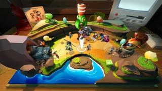 《玩具冲突》PS4数字版中文游戏