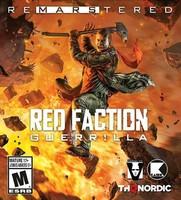 《红色派系:游击战重制版》Xbox One数字版游戏