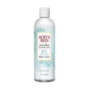 BURT'S BEES 小蜜蜂3合1洁肤卸妆水 350ml