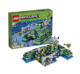 21日0点:LEGO 乐高 我的世界系列 21136 海底遗迹