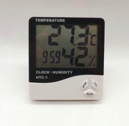 华盛 电子干湿温度计
