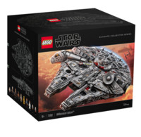 LEGO 乐高 星球大战系列 75192  豪华千年隼