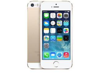 Apple 苹果 iPhone 5s 智能手机 16GB