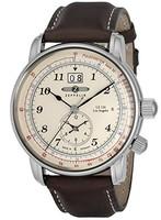 ZEPPELIN 齐柏林飞艇 LZ126 Los Angeles 8644-5 时装腕表