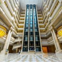 北京东方美高美国际酒店