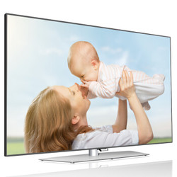 PHILIPS 飞利浦 55PUF6650/T3-S 55英寸 4K液晶电视