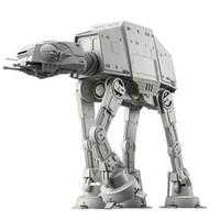凑单品: BANDAI 万代 星球大战 AT-AT 1/144 可动模型