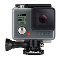 GoPro HERO Adventure CS 运动相机
