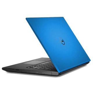 DELL 戴尔 Ins15MR-7548L 15.5英寸 蓝色(酷睿i5-6200U、GTX 930M 4G、4GB、500GB HDD、1080)