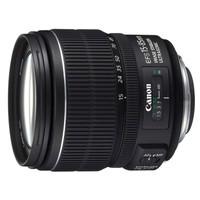 Canon 佳能 EF-S 15-85mm f/3.5-5.6 IS USM 广角变焦镜头