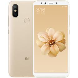 MI 小米 6X 全网通 智能手机 6GB+64GB