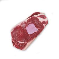 18日0点:HONDO BEEF 恒都牛肉 国产原切西冷牛排 500g盒