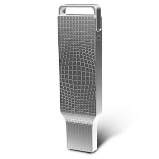 OV U-Net 16G USB2.0 金属U盘 银色