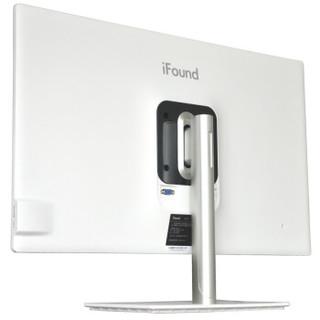 iFound 方正 FD27V+ 27英寸 显示器 (ADS面板、1920 x 1080)
