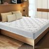 Airland 雅兰单双人乳胶床垫席梦思整网弹簧透气恒温护脊床垫 2199元