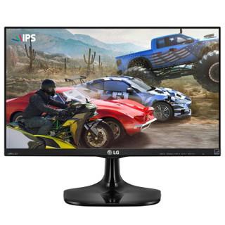 LG 乐金 27MP65VQ 27英寸显示器 1920 x 1080 IPS面板