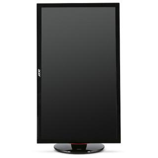 acer 宏碁 XB240H bmjdpr 24英寸LED背光液晶显示器 (1920x1080、144Hz)