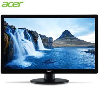 Acer 宏碁 S200HQL Hb 19.5英寸液晶显示器 (1600x900)