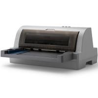 Comet 科密 730K 针式打印机 (灰色)