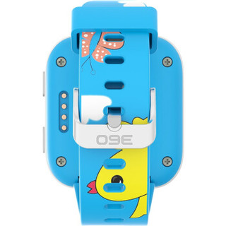 360 W461B 儿童智能手表3 通话版