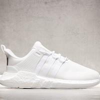 限尺码:adidas 阿迪达斯 EQT support 93/17 GTX 男士休闲运动鞋